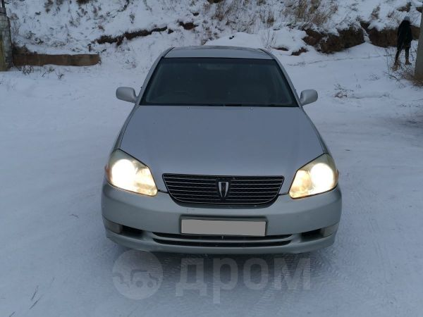 Toyota Mark II, 2000 год, 345 000 руб.