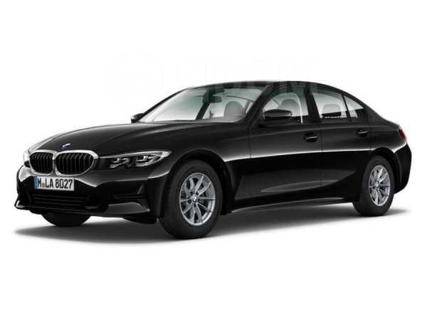 BMW 3-Series, 2019 год, 3 702 760 руб.
