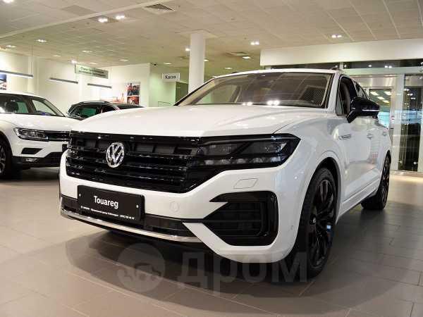 Volkswagen Touareg, 2019 год, 5 144 850 руб.