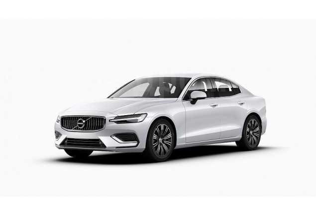 Volvo S60, 2019 год, 3 191 855 руб.