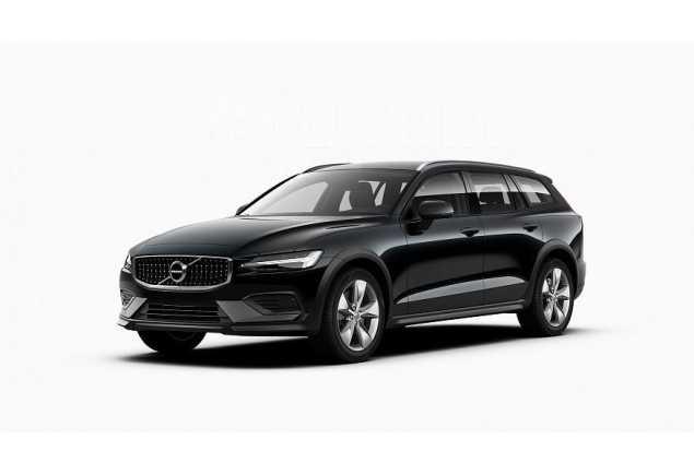 Volvo V60, 2019 год, 4 049 610 руб.