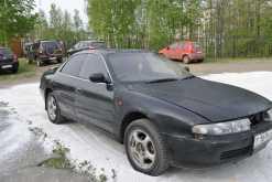 Усть-Кут Emeraude 1993