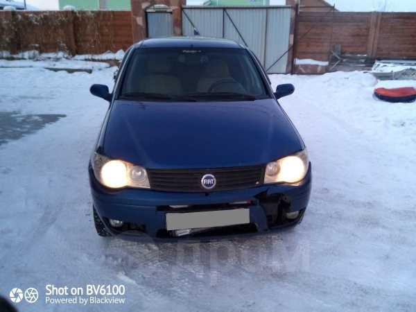 Fiat Albea, 2006 год, 150 000 руб.