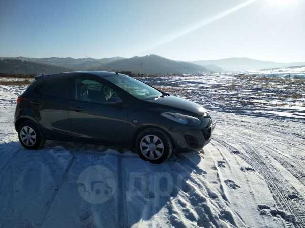 Mazda Demio, 2014 год, 498 000 руб.