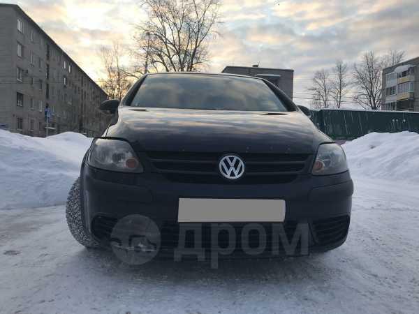 Volkswagen Golf Plus, 2008 год, 334 900 руб.