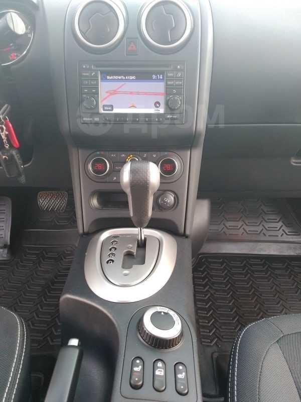 Nissan Qashqai, 2013 год, 843 000 руб.