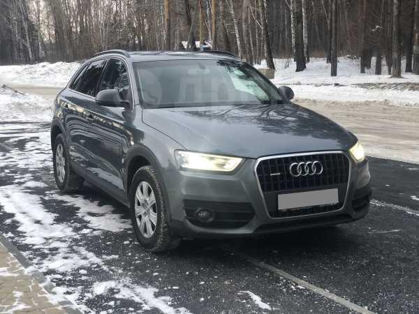 Audi Q3, 2011 год, 745 000 руб.