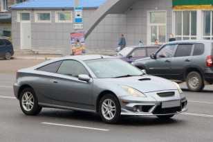 Томск Celica 2001