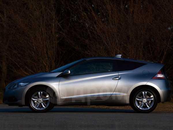 Honda CR-Z, 2010 год, 655 000 руб.