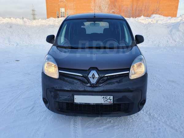 Renault Kangoo, 2014 год, 565 000 руб.