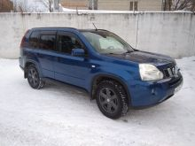Омск X-Trail 2008