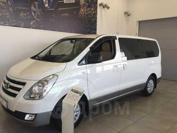 Hyundai H1, 2019 год, 2 079 000 руб.