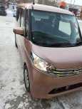 Nissan DAYZ Roox, 2016 год, 475 000 руб.