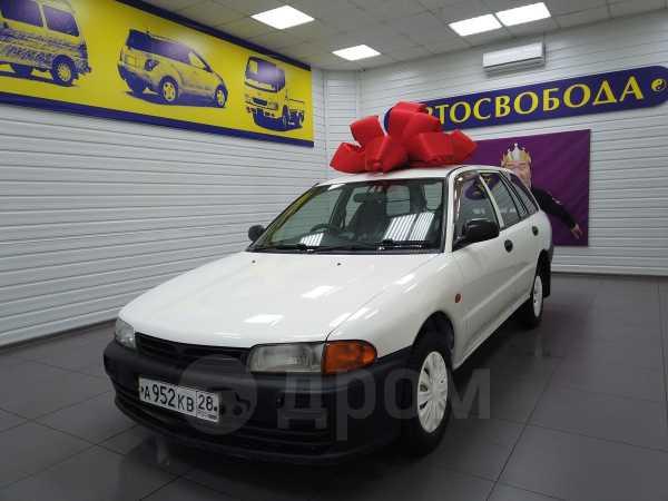 Mitsubishi Libero, 1999 год, 150 000 руб.