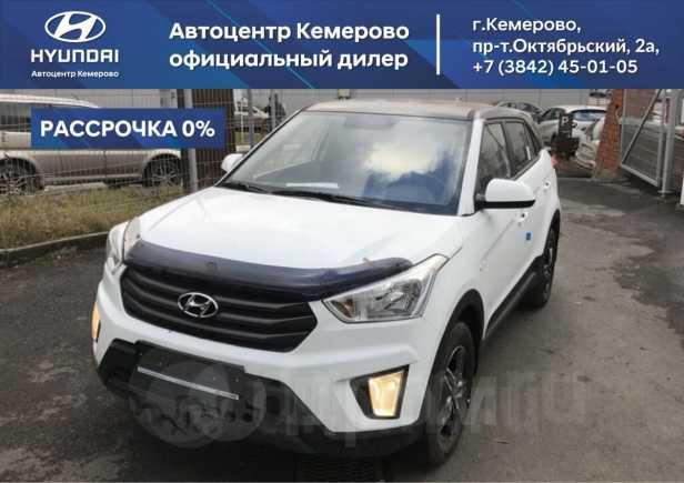 Hyundai Creta, 2019 год, 816 300 руб.