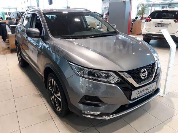 Nissan Qashqai, 2019 год, 1 938 000 руб.