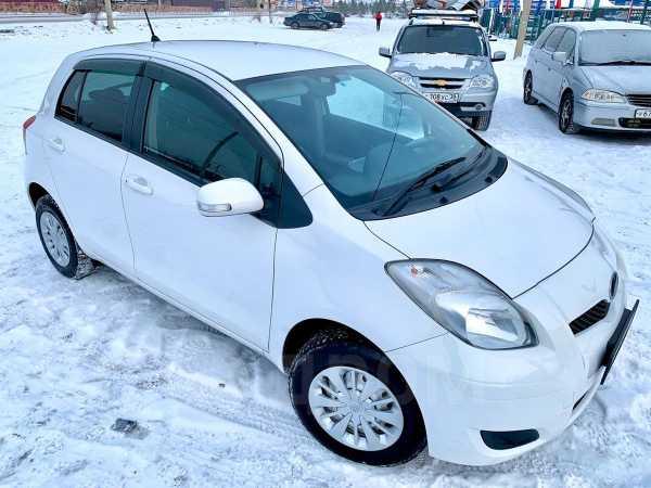 Toyota Vitz, 2008 год, 428 000 руб.