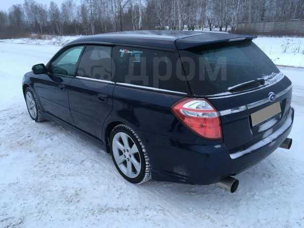Subaru Legacy, 2007 год, 730 000 руб.