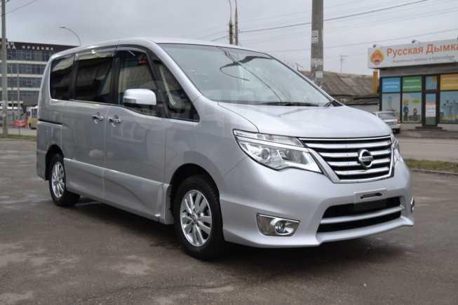 Nissan Serena, 2014 год, 1 120 000 руб.