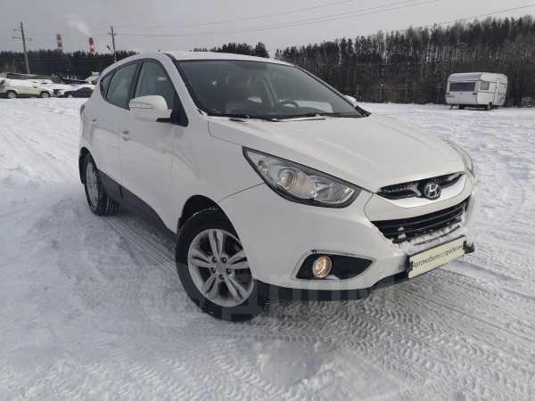 Hyundai ix35, 2013 год, 859 000 руб.