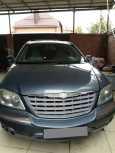 Chrysler Pacifica, 2005 год, 650 000 руб.