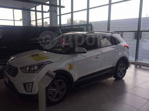 Hyundai Creta, 2019 год, 1 360 400 руб.