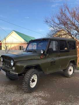 Краснодар 3151 1993