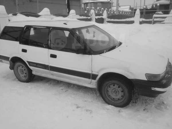 Toyota Sprinter Carib, 1988 год, 85 000 руб.