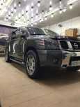 Nissan Armada, 2004 год, 820 000 руб.
