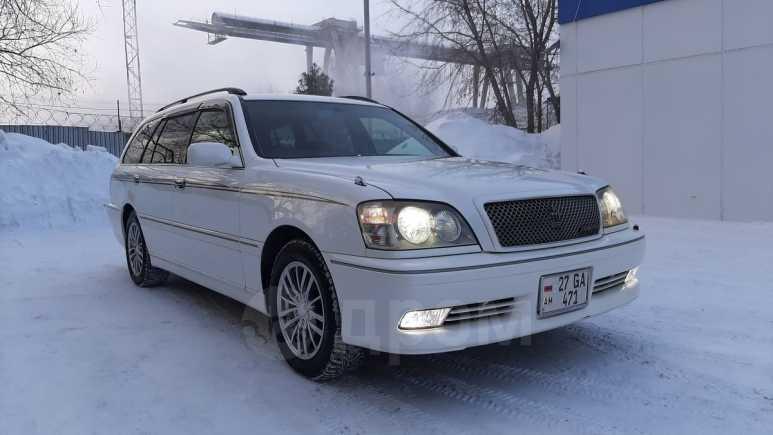 Toyota Crown, 2006 год, 500 000 руб.