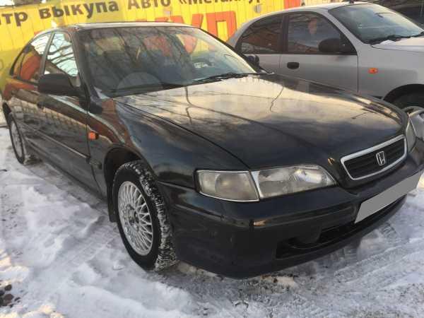 Honda Accord, 1996 год, 129 000 руб.