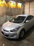 Hyundai Elantra, 2014 год, 765 000 руб.