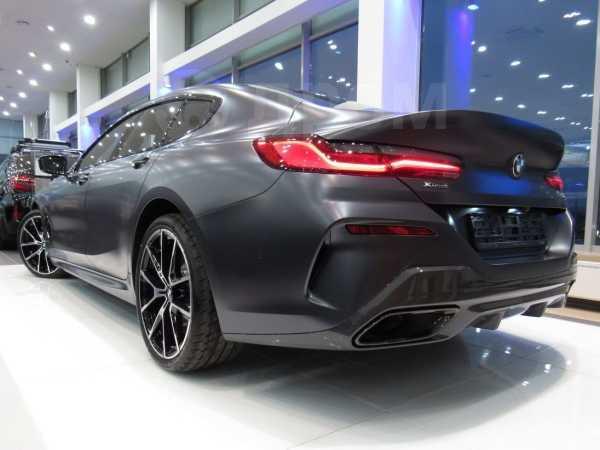 BMW 8-Series, 2019 год, 8 364 400 руб.