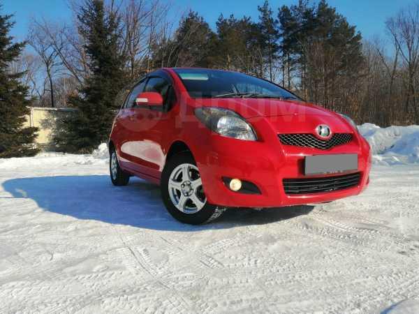 Toyota Vitz, 2007 год, 355 000 руб.