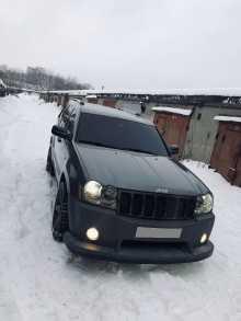 Пермь Grand Cherokee