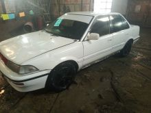 Глядянское Corolla 1990