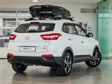 Магнитогорск Hyundai Creta 2019