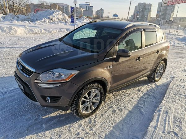 Ford Kuga, 2012 год, 849 000 руб.