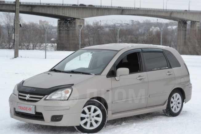 Suzuki Liana, 2004 год, 229 888 руб.