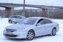 Нижний Новгород Peugeot 607 2006