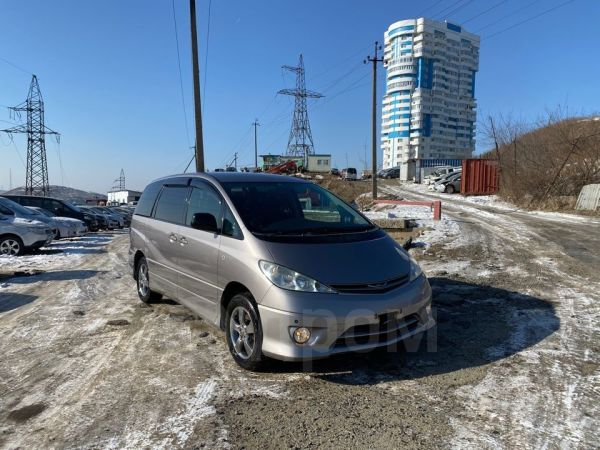 Toyota Estima, 2004 год, 255 000 руб.