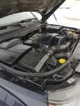 Land Rover Range Rover Sport, 2011 год, 1 350 000 руб.