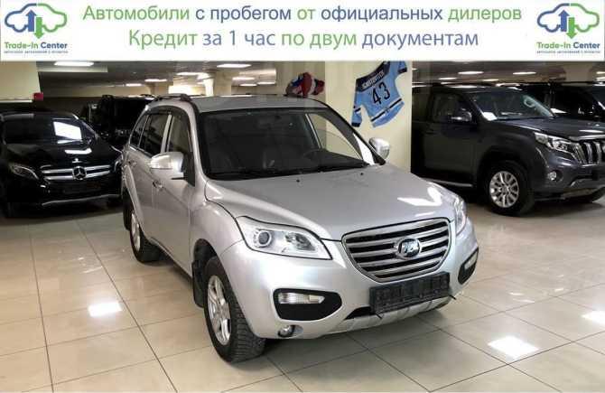 Lifan X60, 2013 год, 413 000 руб.