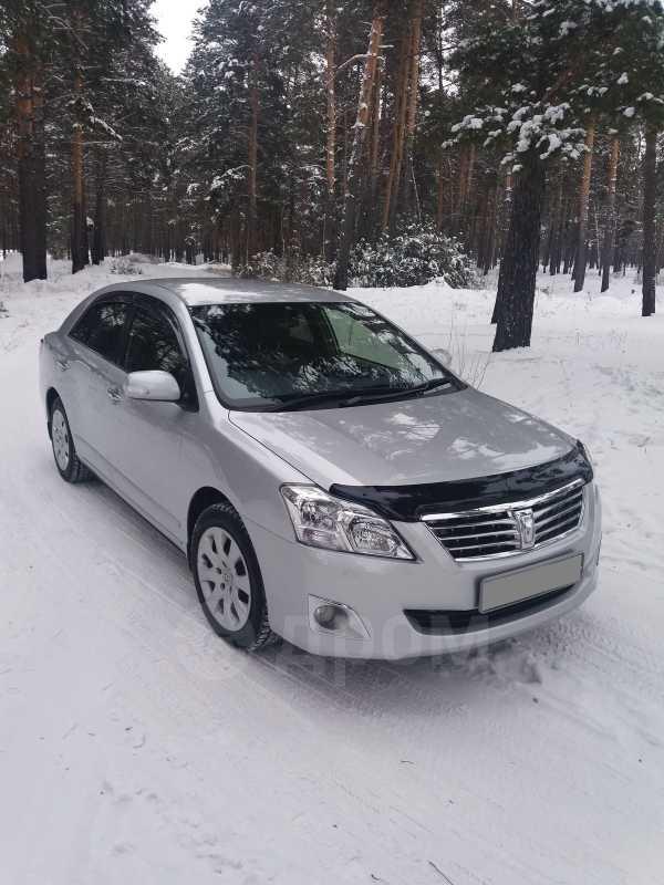Toyota Premio, 2012 год, 950 000 руб.