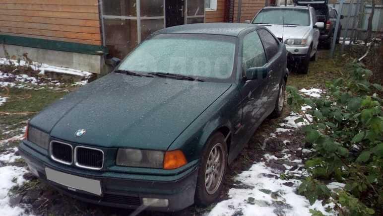 BMW 3-Series, 1994 год, 250 000 руб.