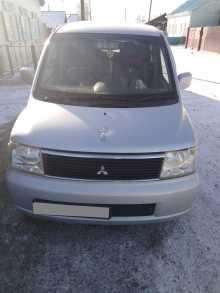 Мухоршибирь eK Wagon 2003