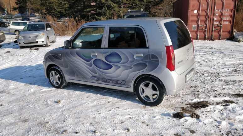 Mazda Carol, 2009 год, 190 000 руб.