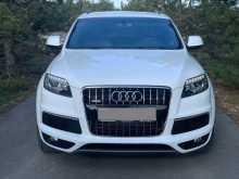 Севастополь Audi Q7 2011