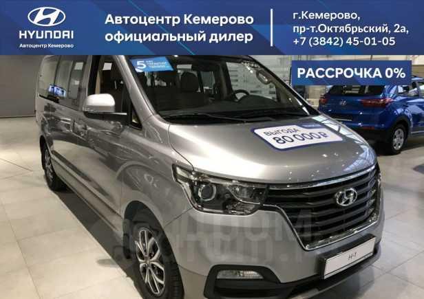 Hyundai H1, 2018 год, 2 228 500 руб.