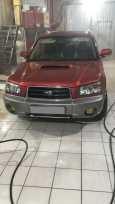 Subaru Forester, 2004 год, 550 000 руб.